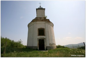Chapel Hill Tokaj