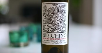 Birichino Saint Georges Zinfandel